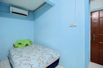 Kos Mami Jakarta - Deluxe Room Non Refundable last minute deal