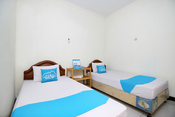 Airy Eco Singkawang Barat Diponegoro 32 - Standard Twin Room Only Regular Plan