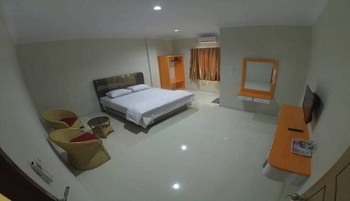 iHomestay Pekanbaru Pekanbaru - Standard Room Regular Plan
