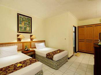 Seminyak Paradiso Hotel Bali - Standard Room with Breakfast 72 H Promotion