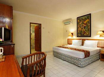 Seminyak Paradiso Hotel Bali - Superior Room with Breakfast Regular Plan