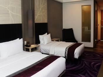 Holiday Inn Pasteur Bandung Bandung - Family Room Only #WIDIH - Pegipegi Promotion