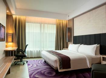 Holiday Inn Pasteur Bandung Bandung - Executive Room Only Regular Plan