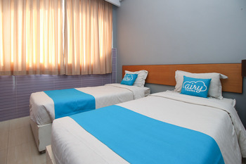 Airy Kuta Kartika Plaza Pudak Sari Bali Bali - Superior Twin Room Only Special Promo Sep 33
