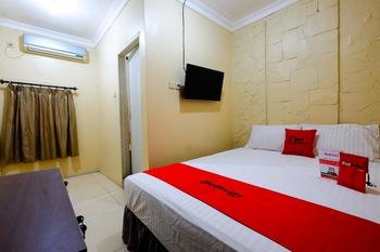 RedDoorz @ Jalan Setiabudi Semarang Semarang - RedDoorz Room Regular Plan