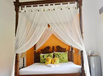 Aquarius Beach Hotel Bali - Superior Room Regular Plan