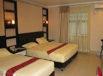 Grand Puncak Lestari Hotel Belitung - Puncak Suite Room Regular Plan