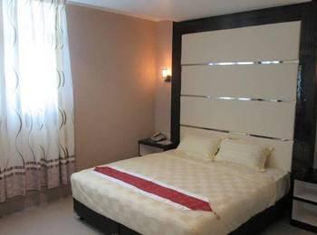 Grand Puncak Lestari Hotel Belitung - Executive Room Regular Plan