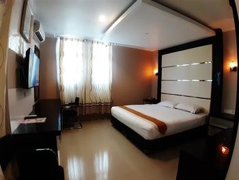 Grand Puncak Lestari Hotel Belitung - Executive Room wellcome January