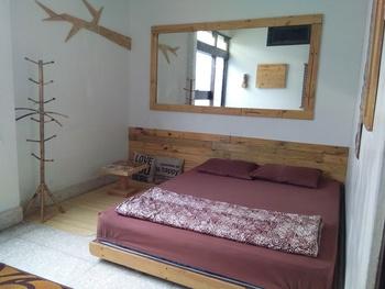 Rumah Roso Homestay Yogyakarta - Standard Double Regular Plan