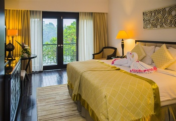 Lido Lake Resort By MNC Hotel Bogor - Deluxe Pool Access Ramadhan Promo
