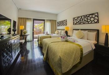 Lido Lake Resort By MNC Hotel Bogor - Deluxe Room Ramadhan Promo