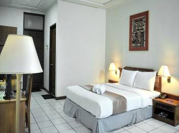 Amanda Hills Hotel Semarang - Family 2 Rooms Regular Plan
