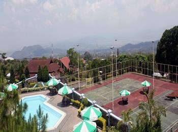 Susan Spa Resort Semarang Booking Dan Cek Info Hotel
