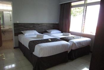 Amanda Hills Hotel Semarang - Superior Room Regular Plan