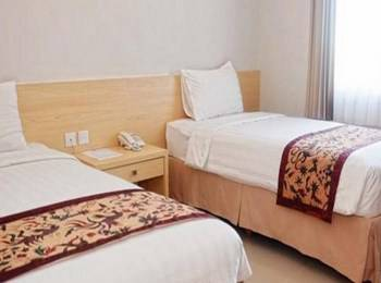 Bekizaar Hotel Surabaya - Business Room HOT DEAL