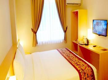 Bekizaar Hotel Surabaya - Business Room HOT DEALS
