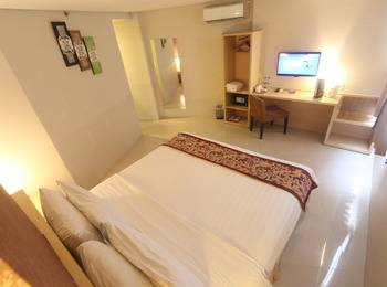 Bekizaar Hotel Surabaya - Business Room Only Regular Plan