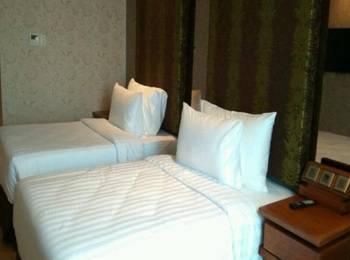Cinnamon Hotel Boutique Syariah Bandung - Deluxe Room Regular Plan