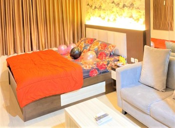 Grand Kamala Lagoon by Veeroom Bekasi - Deluxe Studio Room Only NR Special Deal