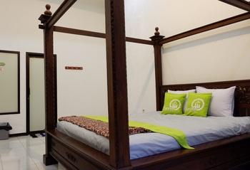 Tidar Homestay Syariah Malang - Kamar Keluarga Special Deals