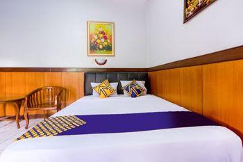 SPOT ON 2730 Hotel Maribaya Indah Syariah Tasikmalaya - Spot On Double Last Minute Deal