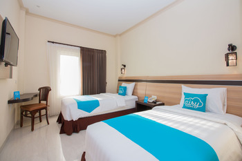 Airy Mataram Cakranegara Subak Empat 6 Lombok - Superior Twin Room Only Regular Plan