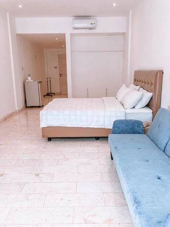 Hikari Guest House Bali - Deluxe Room Regular Plan