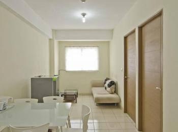 Adaru @ Gading Icon Jakarta - 2 Bedroom Minimum Stay