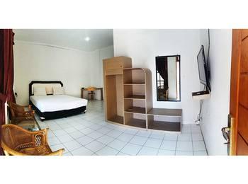 Sukabumi Indah Hotel & Restoran Sukabumi - Regular Non AC Regular Plan