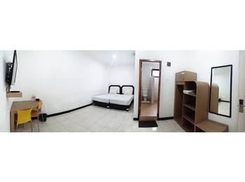 Sukabumi Indah Hotel & Restoran Sukabumi - VIP room Regular Plan