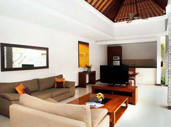 The Wolas Villas and Spa Bali - One Bedroom Pool Villa Weekend promotion