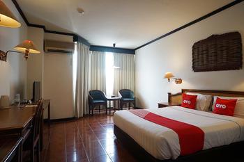 Capital O 1735 Adika Bahtera Hotel