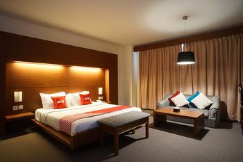 Capital O 1735 Adika Bahtera Hotel Balikpapan - Deluxe Family Room Promotion