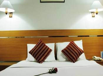 Hotel Puri Mega Jakarta - Superior Room Only Special Deals
