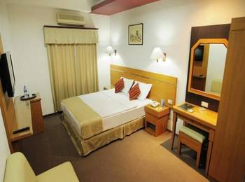 Hotel Puri Mega Jakarta - Deluxe Room Only Special Deals