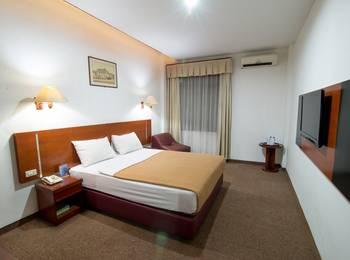Hotel Puri Mega Jakarta - Standard Regular Plan