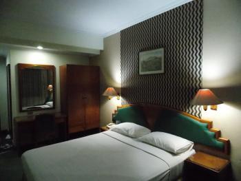 Puri Mega Hotel Jakarta - Standard Room Only Gajian