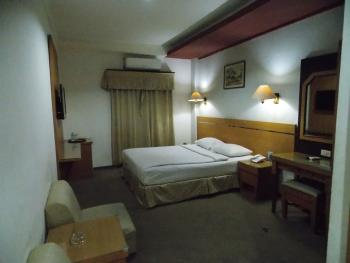 Puri Mega Hotel Jakarta - Deluxe Room Only Gajian