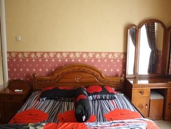 Villa Kota Bunga Anggrek Cianjur - Villa 3 Bedroom Big Deals