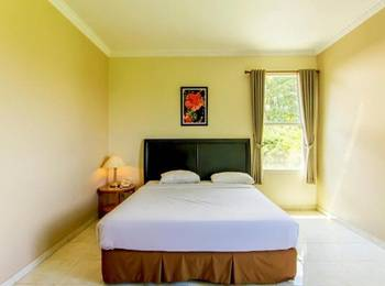 U Village Hotel Bandung Bandung - Deluxe Room Only Regular Plan