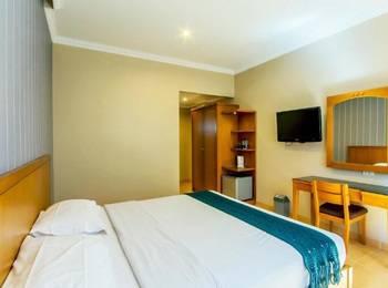 U Village Hotel Bandung Bandung - Deluxe Room Only Regular Plan