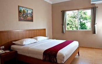 U Village Hotel Bandung Bandung - Super Deluxe Room Only Regular Plan