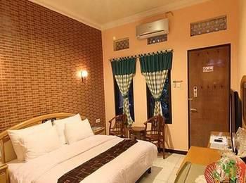 Patria Plaza Hotel Blitar - Junior Suite Room Regular Plan