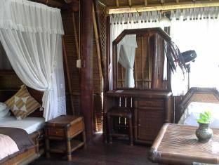Amed Cafe Hotel Bali - Standard Room #WIDIH - Weekend Promotion Pegipegi Min 2 Night