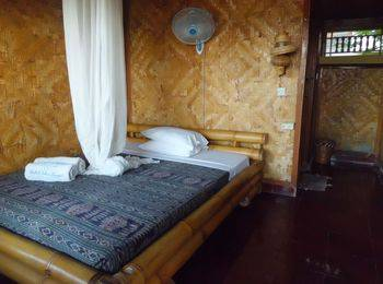 Amed Cafe Hotel Bali - Standard Room with Fan Regular Plan