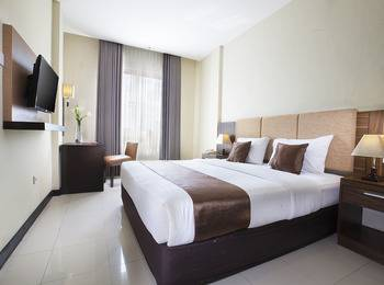 Grage Ramayana Hotel Yogyakarta - Superior King Or Twin Room Grama Minimum Stay 3 Night Save 26%