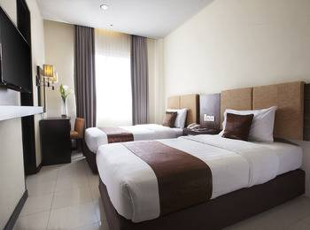 Grage Ramayana Hotel Yogyakarta - Superior Room Only Grama Minimum Stay 3 Night Save 26%