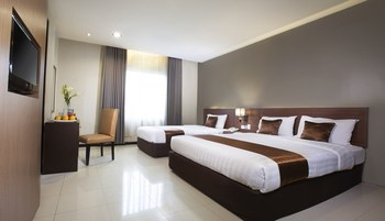 Grage Ramayana Hotel Yogyakarta - Family Room Grama Minimum Stay 3 Night Save 26%