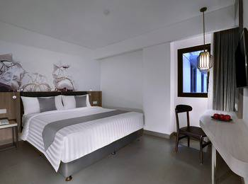 Hotel Neo Malioboro by ASTON Malioboro - Corner Suite Regular Plan